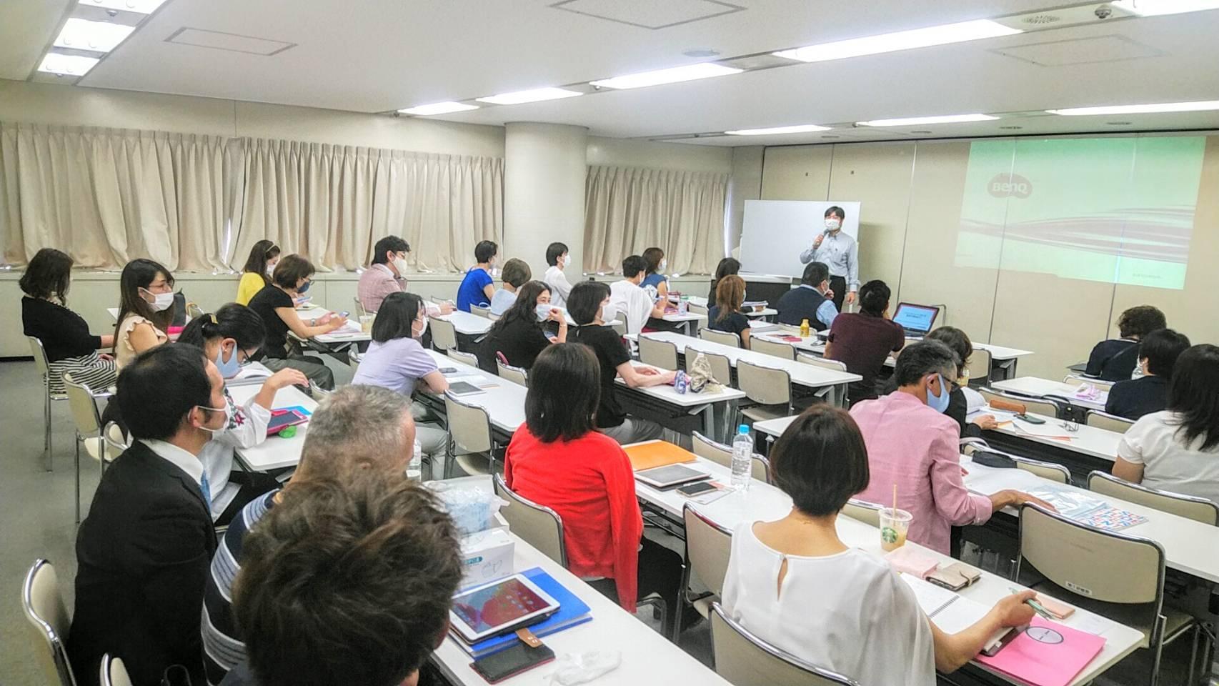 日本結婚相談業組合定例会
