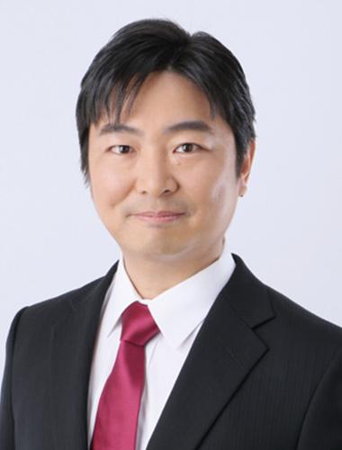代表カウンセラー早川茂樹